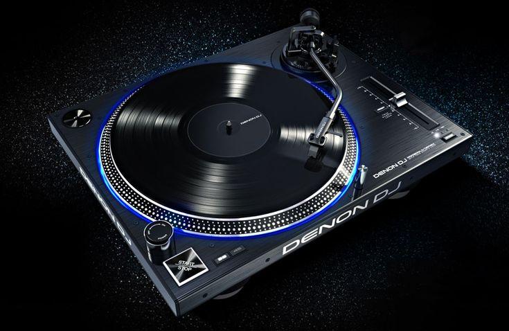 Und schon wieder ein neuer Plattenspieler: Im Zuge der aktuell laufenden Musikmesse NAMM in Los Angeles gewährteDenon DJ einen Blick auf seinen neuen, professionellen DJ-Plattenspieler –der einige interessante Merkmale bieten wird! Die Informationen zum neuenVL12 Plattenspieler sind noch recht vage, … Weiterlesen