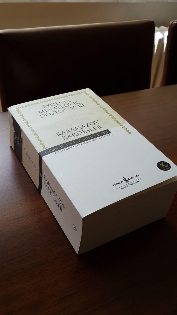 İnsan, Tanrı, Sosyalizm Üçgeninde; Karamazov Kardeşler - F.M. Dostoyevski