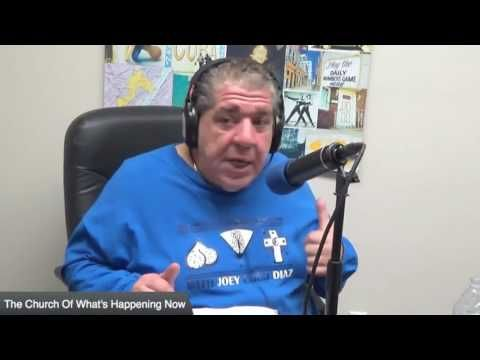 How to Ruin a Marriage by Joey Diaz