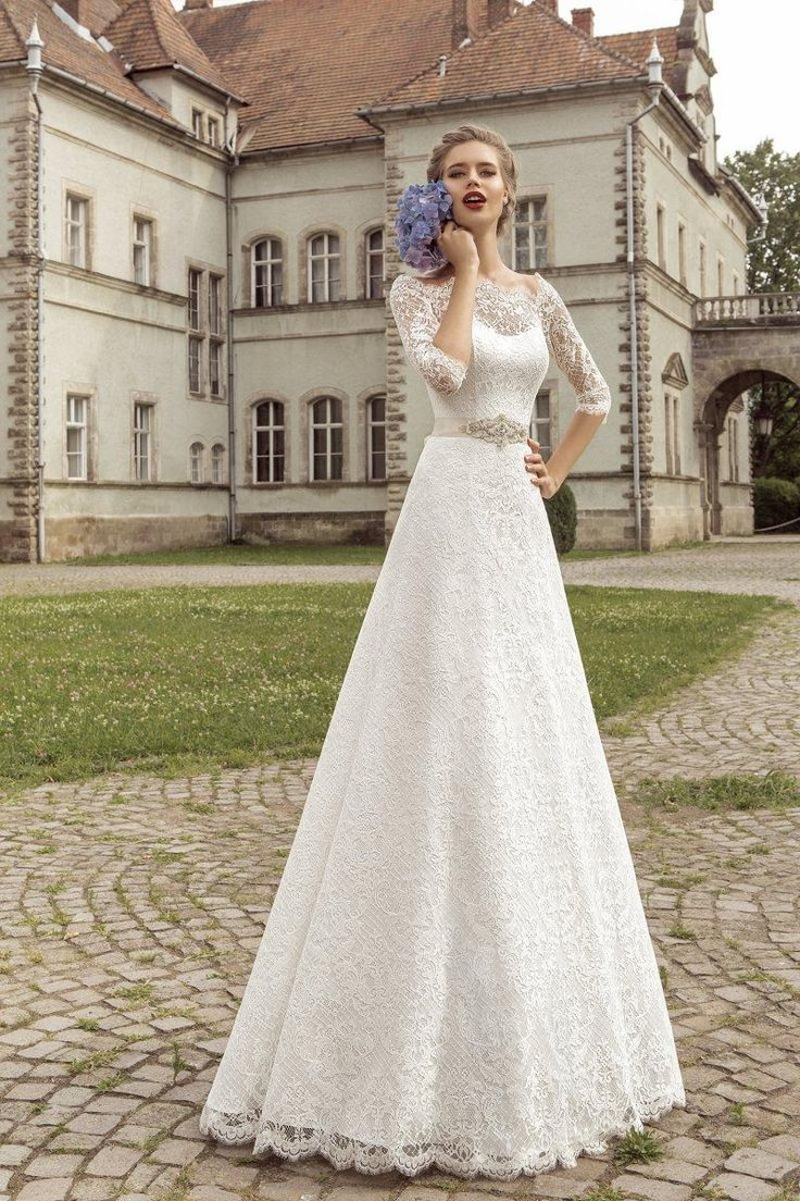 Best 25 cheap vintage wedding dresses ideas on pinterest cheap cheap vintage wedding dresses lace sexy off shoulder sheer elbow sleeves corset back wedding gowns with ribbon outdoor bridal dresses 2015 as low as ombrellifo Images