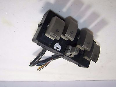 03-05 Lincoln Aviator Master Power Window Switch 3C5T-14540-AAP2AT