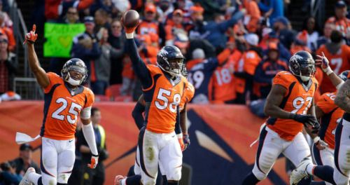 03-14 Von Miller And DeMarcus Ware Are Whirling Dervishes Of... #DeMarcusWare: 03-14 Von Miller And DeMarcus Ware Are… #DeMarcusWare