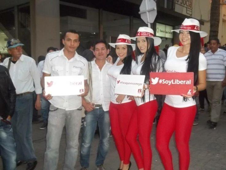 #SoyLiberal #YoSoyLiberal #PartidoLiberal #PartidoLiberalColombiano #GiraManizales #Manizales #Paraquevivasmejor