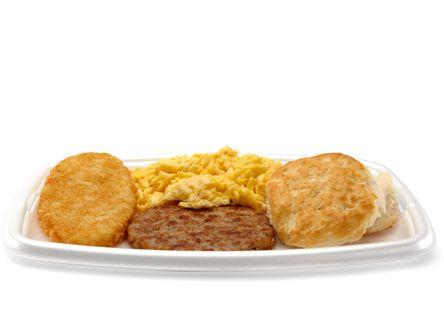Big Breakfast - United States