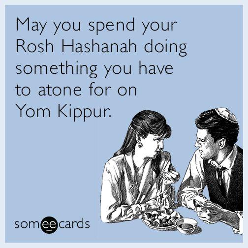 rosh hashanah funny quotes