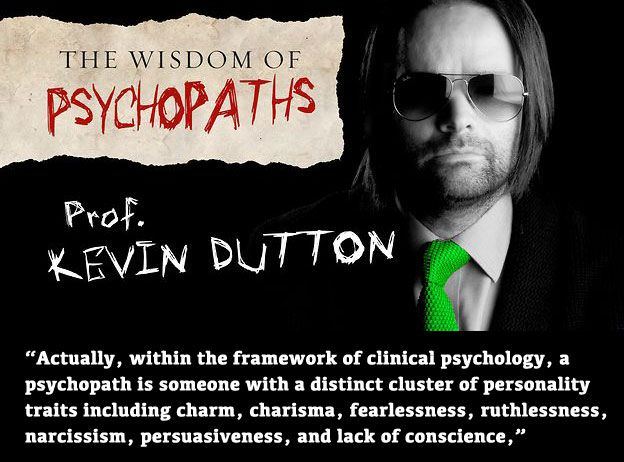 MEDICAL CORNER …. What is a psychopath? | accepted ...