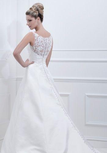 Ellis Bridals Blossom Collection 2014 Wedding Dresses - 11358