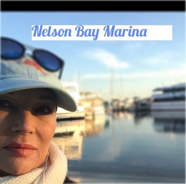 Nelson Bay #marina #autumn #peaceful