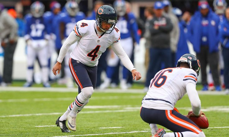 """Bears re-sign Connor Barth with one-year deal = The Chicago Bears didn't keep quarterback Jay Cutler or wide receiver Alshon Jeffery, but kicker Connor Barth will be back in the """"Windy City"""" this fall. Brad Biggs of the Chicago Tribune reports that the team has agreed to a one-year deal with Barth. The contract includes $155,000 in guaranteed money as well. Barth has made 84 percent of his field goal attempts during his career, but last….."""