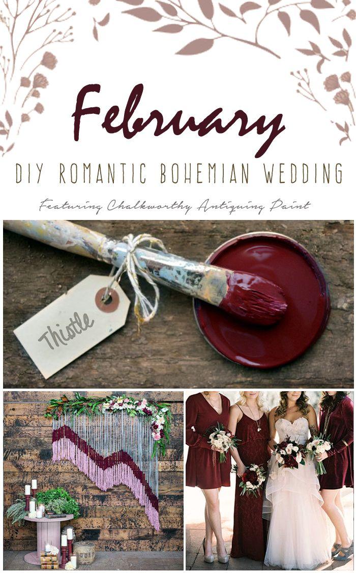 february wedding ideas   Wedding Decor Ideas