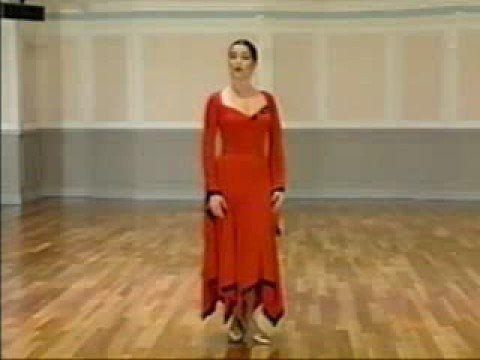 Tango Part 2 - Group 2 - Spanish Drag