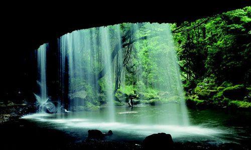 【永久保存版】死ぬまでに1度は行ってみたい!日本の絶景・秘境35選