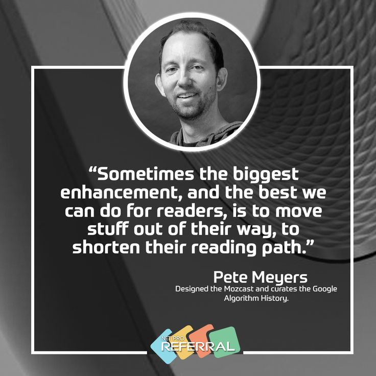 """#Influencers to Watch in 2016: Having earned a bachelor's degree in computer science and a PhD in cognitive psychology, Pete Meyers is best known as the """"marketing scientist"""" at Moz, where he designed the Mozcast and curates the Google Algorithm History."""