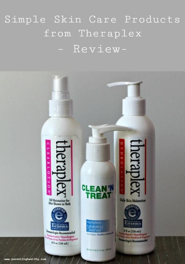 Simple Skin Care Products From Theraplex Review Simple Skincare Skin Care Skin Care Diy Masks