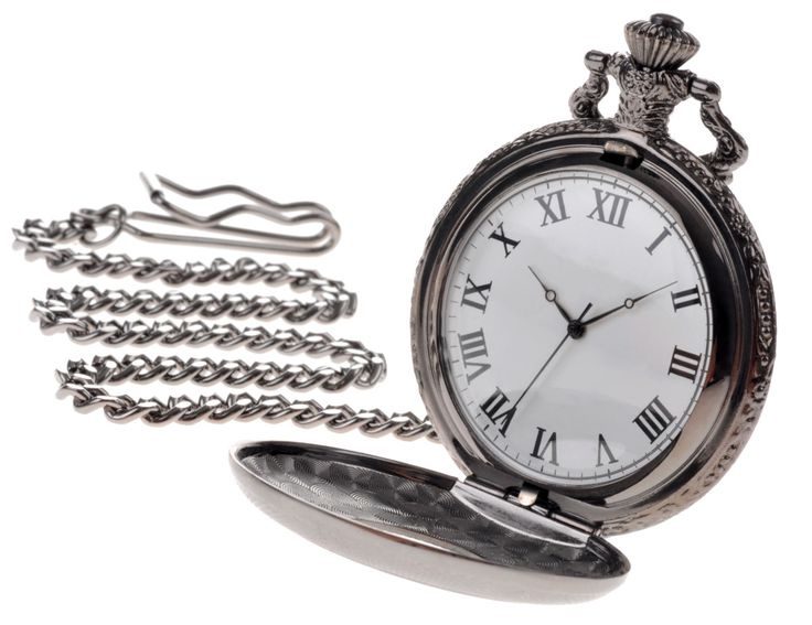 So many pocket watches, so little time!