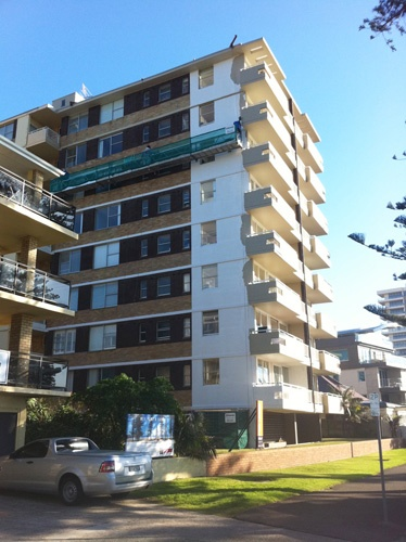PRIORITY ONE COATINGS: Recent Project: http://www.prioritycoatings.com.au