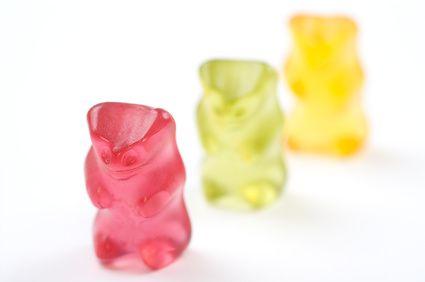 How to Create a Gummy Bear Costume