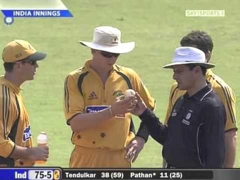 India Vs Australia Cricket match