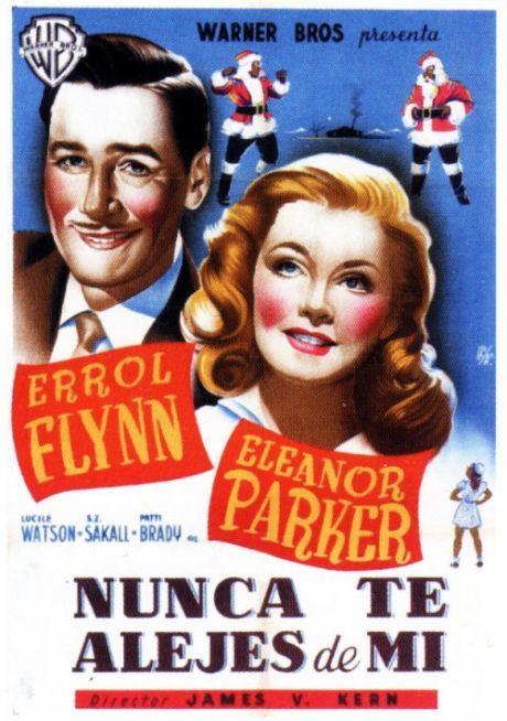 Никогда не говори прощай (1946) - смотреть онлайн