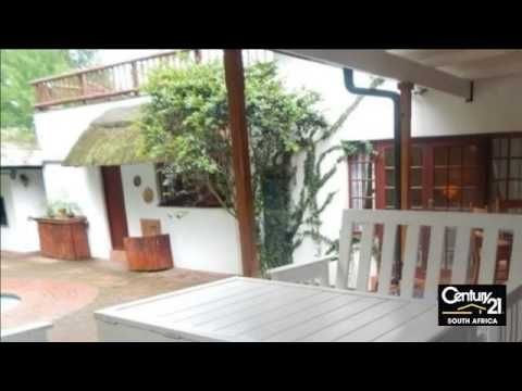 4 Bedroom House For Sale in Kloof, KwaZulu Natal, South Africa for ZAR 3...