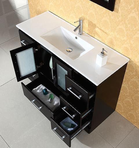 55 best new vanity ideas images on pinterest home ideas 48 Inch Bathroom Vanity White 48 Inch Bathroom Vanity White