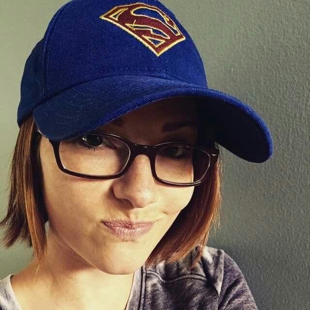 Alex Danvers #Supergirl