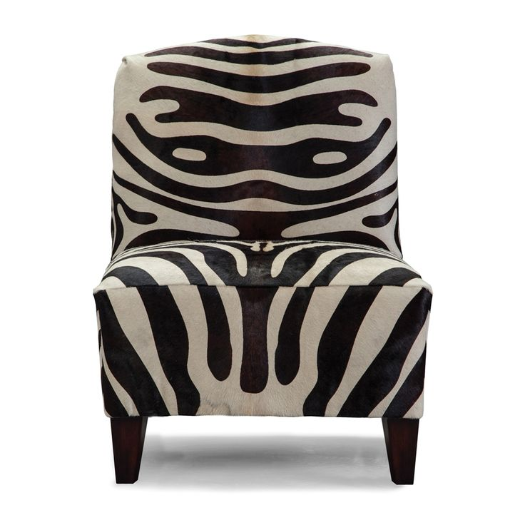 Shop Gilded Home  CHA00025 Nicole Zebra Chair at The Mine. Browse our accent chairs, all with free shipping and best price guaranteed.