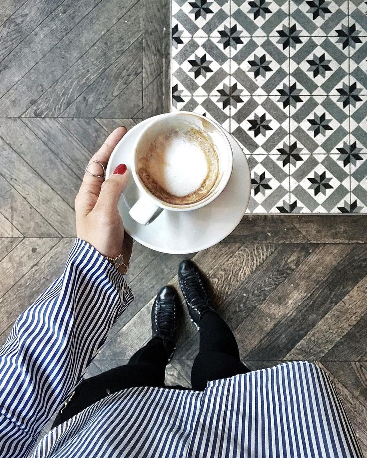 Every morning should begin with amazing #coffee