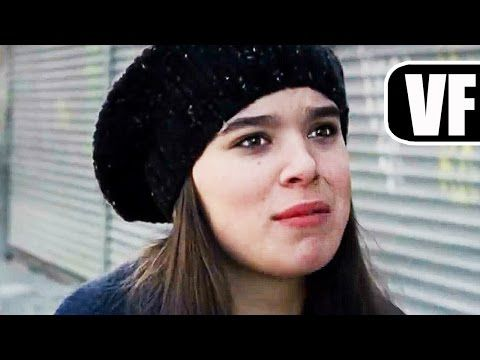 TEN THOUSAND SAINTS Bande Annonce VF (Film Adolescent - 2017) Hailee Steinfeld - YouTube