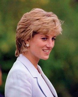 Spotlight On: Princess Diana, A Biography