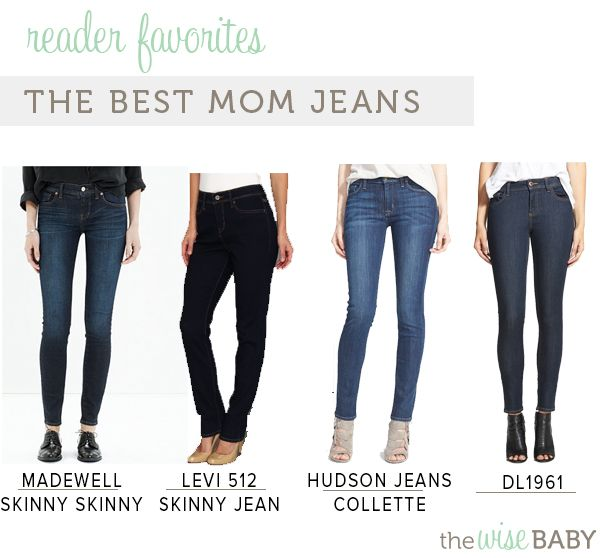 I have been a mom for over 2 years and was still searching for the perfect mom jean. You know one that is stylish but still comfortable or basically a jea
