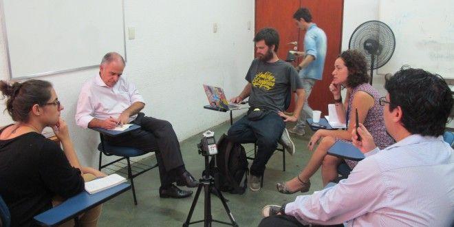 Crise hídrica não acabou, adverte em Campinas o presidente da ANA | Agência Social de Notícias