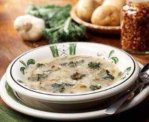 Zuppe Toscana