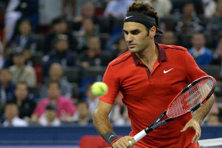 BNP Paribas Open Live Scores: Roger Federer vs. Milos Raonic