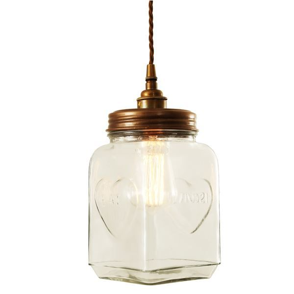 Mullan lighting biscuit jar pendant vintage pendant light by mullan lighting