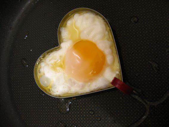 Lovely Egg Recipe