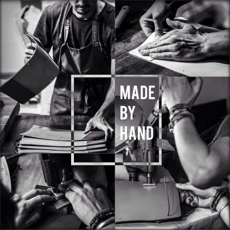 Simplicity. Work. Handmade.