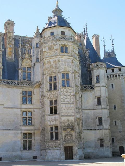 Château de Meillant, Cher