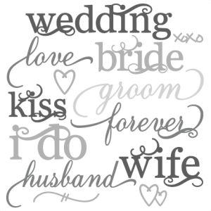 Wedding - Miss Kate Cuttables   Product Categories Scrapbooking SVG Files, Digital Scrapbooking, Cute Clipart, Daily SVG Freebies, Clip Art