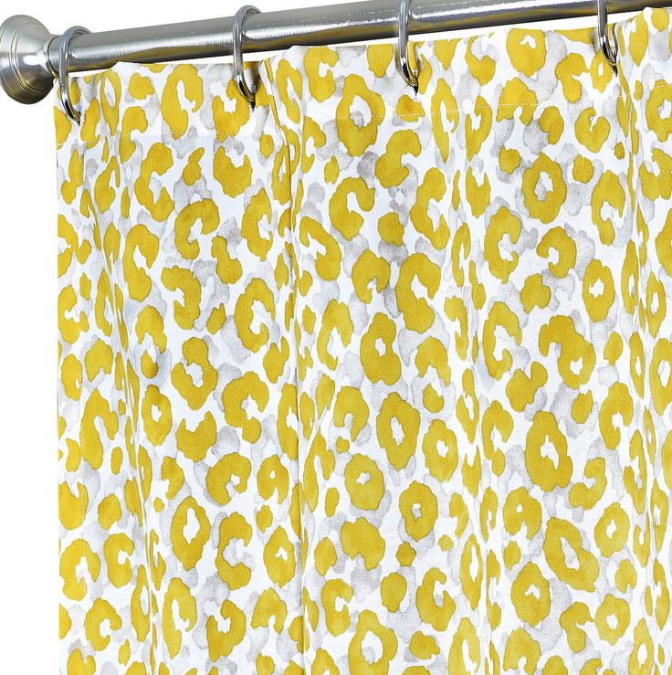 22 best Extra Long Shower Curtains images on Pinterest | Extra ...