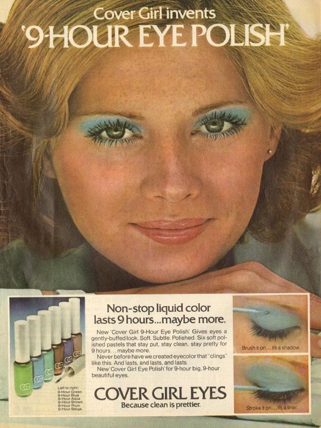 Cover Girl 1975