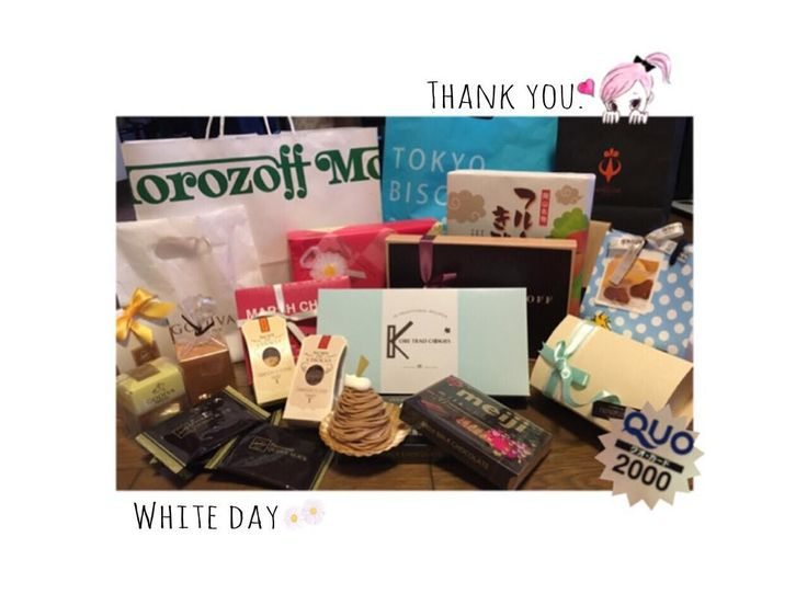 ㅤ ㅤ ㅤモンブランはいとこがくれた  ㅤ後はぜーんぶ会社の人から沢山 ㅤ  ㅤ #whiteday #valentineday #lucky #gift  #much #chocolate #cookie #godiva  #morozoff #ninikine #montblanc #cake  #delicious #office #return #yummy  #20160314 #l4l #likelike #like4like #f4f #ホワイトデー #ゴディバ #モロゾフ #でぶ by 2500__