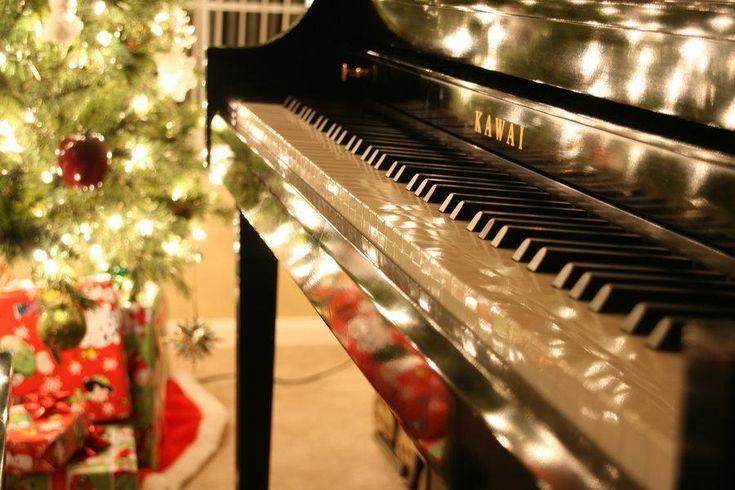 Holiday Kawai Piano