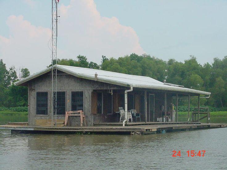 Unusual Houseboats | HOMEMADE HOUSEBOAT PLANS – House ...