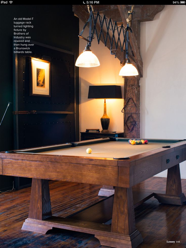Such a great pool table furniture pieces pinterest pool table greentooth Gallery