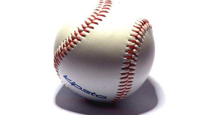 Consejos para entrenar a una liga de béisbol infantil