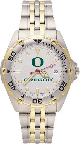 Oregon Ducks Men's All Star Watch Stainless Steel Bracelet by Logo Art. Save 26 Off!. $81.76. NCAA Oregon Ducks Men's All Star Watch Stainless Steel Bracelet