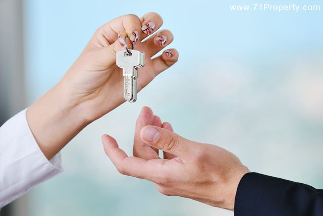 Indian Real Estate Residential Commercial Property Agents