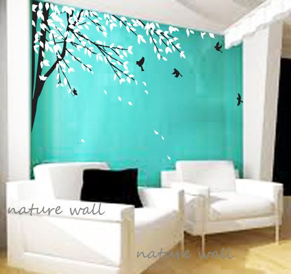 Tatuajes de pared de vinilo pared calcomanías por walldecals001