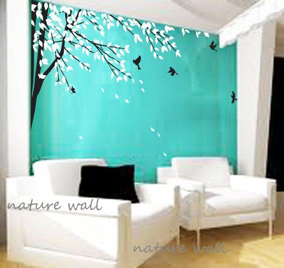 Tatuajes de pared de vinilo pared calcomanías por walldecals001